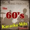 Help Yourself (Originally Performed By Tom Jones) [Karaoke Version]