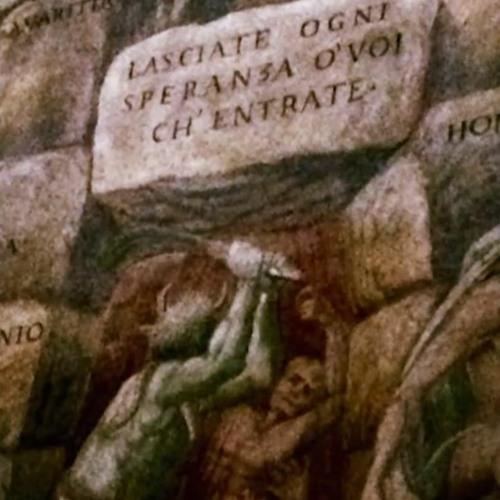 Possente spirto (Orfeo, Monteverdi)