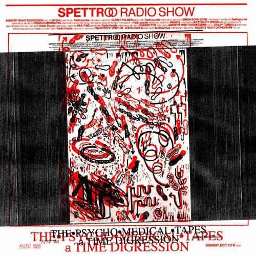 Simon BornBorn [Spettro Radio Show] [13.12.2020]