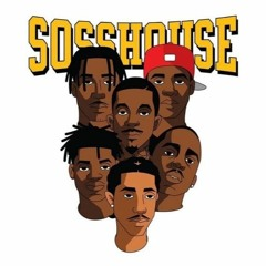 Sosshouse Mix (w Transitions)