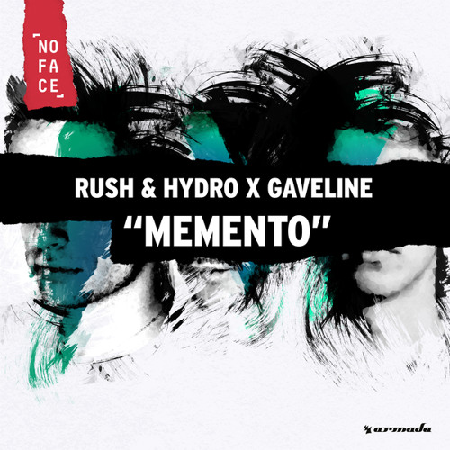 Rush & Hydro Team Up With Gaveline On Their New Track 'Memento'