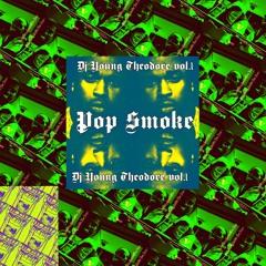 Pop Smoke - Bout A Million ft. 21 Savage, 42 Dugg {slowed &reverb}