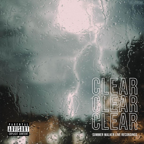 Clear EP