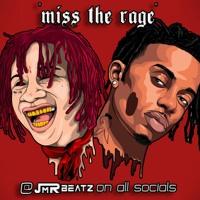 "[FREE] ""Miss The Rage"" Trippie Redd x Playboi Carti Type Beat   prod. by JMRbeatz   150BPM"