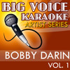 More Than (In the Style of Bobby Darin) [Karaoke Version]