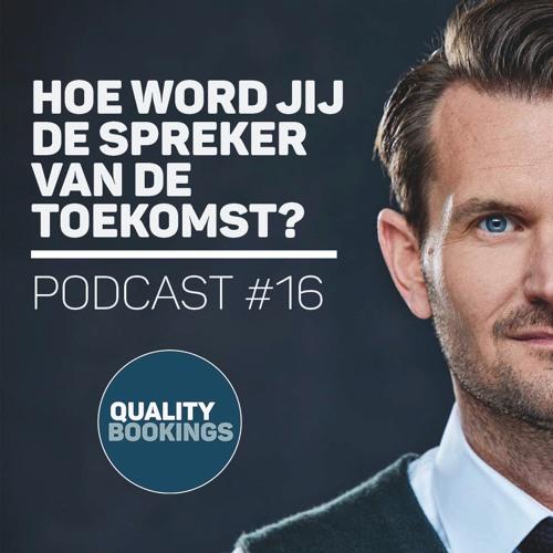 Podcast #16 - Het sprekerskompas