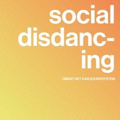 Social Disdancing 07