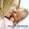 Canciones de Cuna (Musica de Fondo)