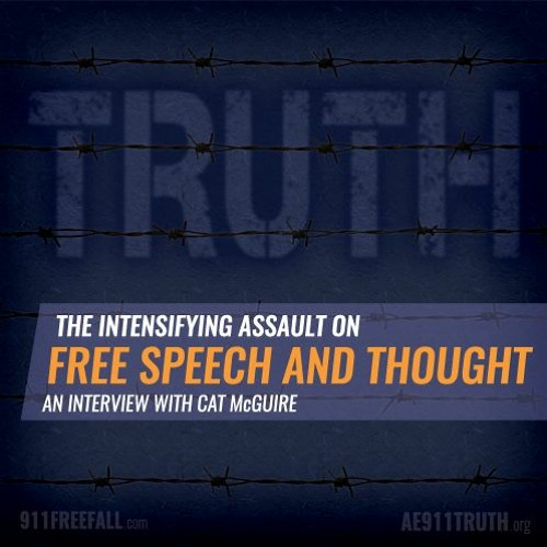 The Intensifying Assault on Free Speech and Thought