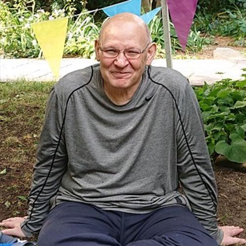 Foundation Forward Podcast, Episode 6: Michael Coren