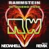 Download NEOWHELL - TE QUIERO PUTA [RAMMSTEIN REMIX FREE DOWNLOAD] (205 - 210) Mp3