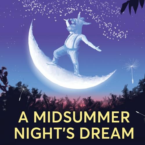 St Philip's School presents: Episode 1 - A Midsummer Night's Dream Radio Play