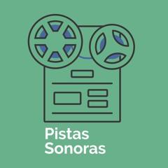 Pistas Sonoras: Entrevista con Gabriela Peña-Valle, escritora costarricense. 24/04/2021