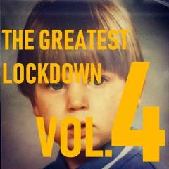 Cekezz - The Greatest Lockdown -  Club Classics Vol 4
