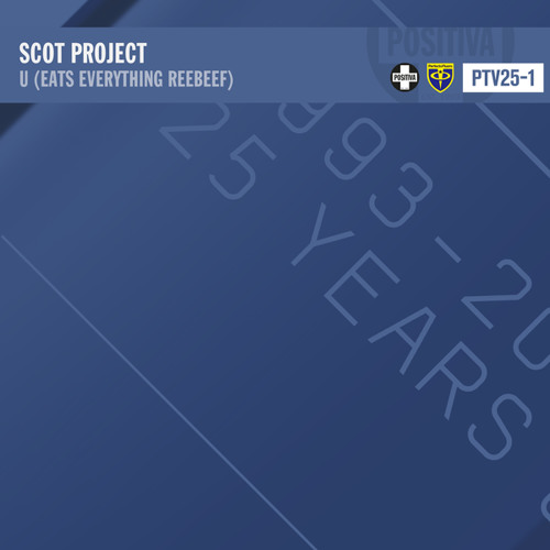 Scot Project - U (I Got A Feeling) (Eats Everything Reebeef)