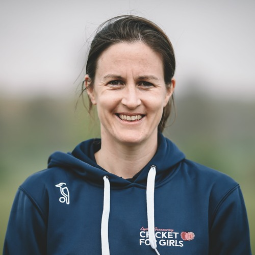 Ep 174 // Lydia Greenway Life After Cricket [Physical Pension Podcast Part 2/5]