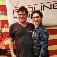 Interview Crowdfunding - RedLine Radio