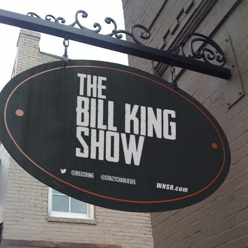 Bill King Show Hr 1 2-10-20