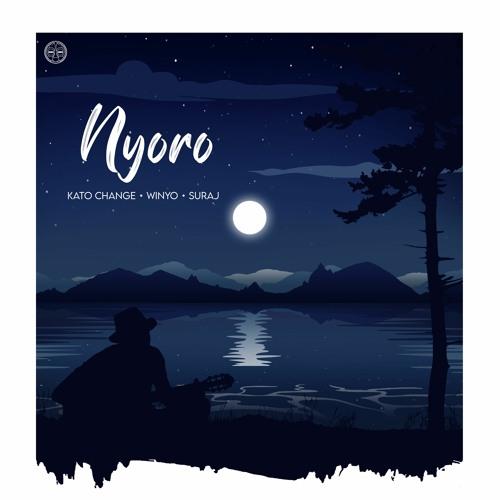 Kato Change, Winyo & SURAJ - Nyoro (Original Mix)