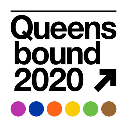 """Nadia Q. Ahmad's """"Stretching Strength"""" - QUEENSBOUND 2020"""