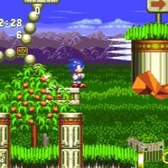 [V2] Sonic 3 - Marble Garden Zone Act 2 (Stardust Remix)