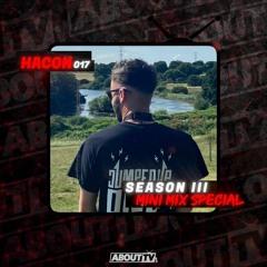 About TV Episode 017 - Hacon