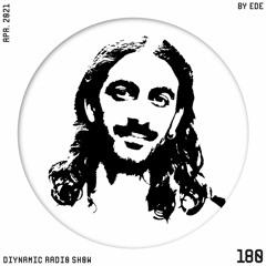Diynamic Radio Show April 2021 by Ede