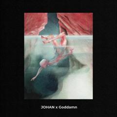 JOHAN X Goddamn - Марианская Впадина