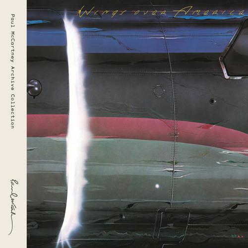 Venus And Mars / Rock Show / Jet (2013 Remaster)