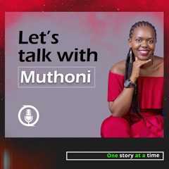Let's Talk_My Career Path Story