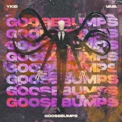 ykid & vaib. - Goosebumps