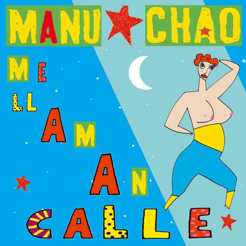 Manu Chao - Dia Luna...Dia Pena (Live @ Coachella 2007)