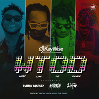 What Type Of Dance (feat. Mayorkun, Naira Marley & Zlatan)