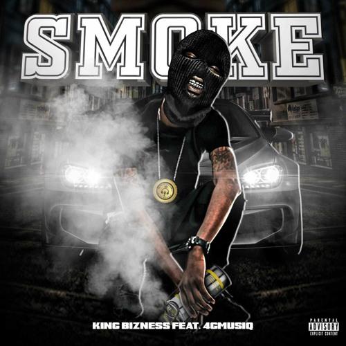 SMOKE Feat. 4GMUSIQ