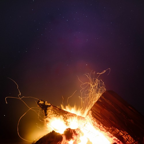 Campfire Stories 82 (Across The Cosmic Land) by Saphileaum