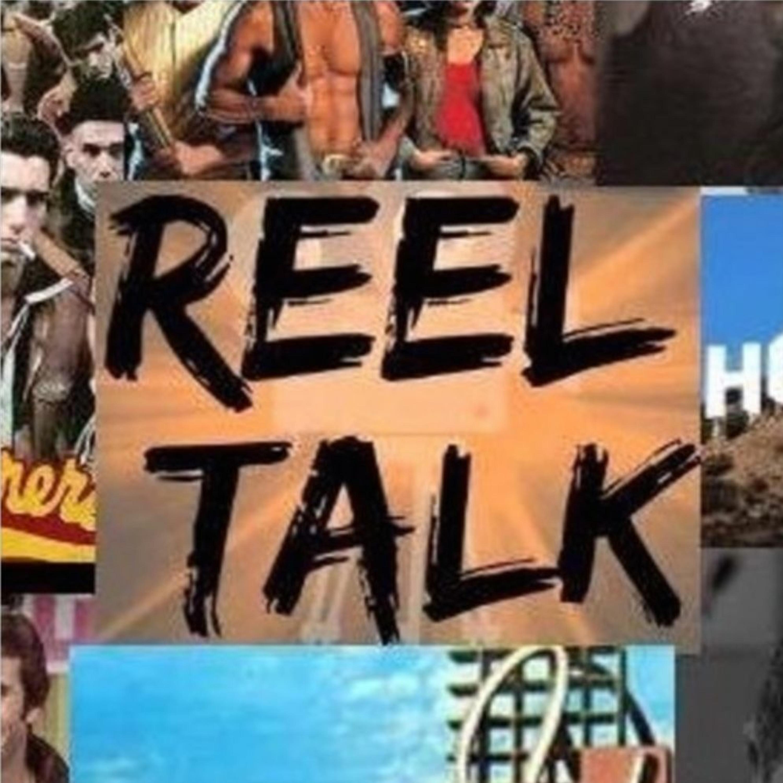 Reel Talk w/ The Hollywood Kid: Jack Garcia