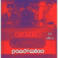 Rayd  - Enajenarme
