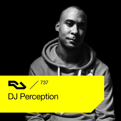 RA.737 DJ Perception
