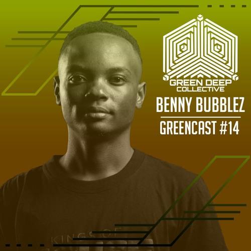 Benny Bubblez @ GreenCast #14
