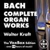 Canonic Variations on the Christmas Lied, BWV 769: Von Himmel hoch, de komm' ich her: Theme