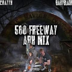 580 freeway ABK x Remix