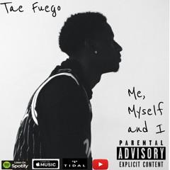 Tae Fuego - No problem