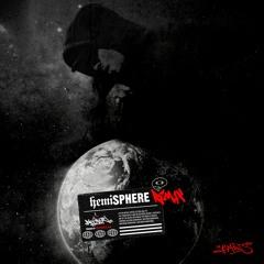 Mc Gyver - Hemisphere (Restless M.I.N.D. Remix)(feat. DJ DNS & Ivar Bralts)