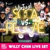 WILLY CHIN LIVE SET - VSVR [04-2020]