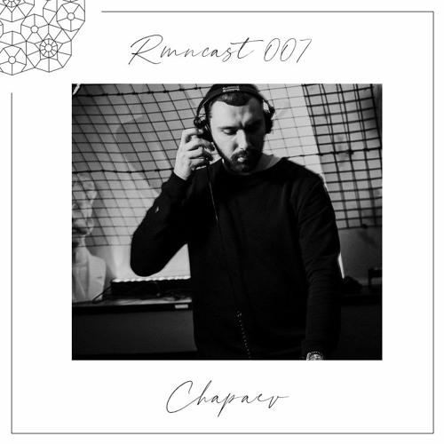 Rmncast • 007   Chapaev