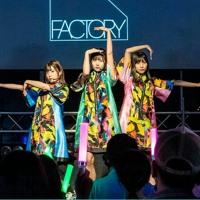 FACTORY(日向坂46)- ナゼー Dance Remix Artwork