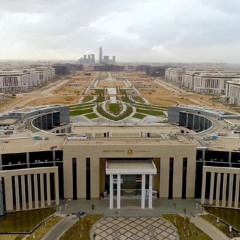 Uma nova capital pro Egito