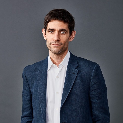 Nicholas Thompson, Editor-in-Chief, WIRED: The Big Questions Ahead of Us