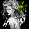 Born This Way (Twin Shadow Remix)