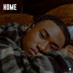 'Home' - Dylan Sinclair (R&B UNCUT)